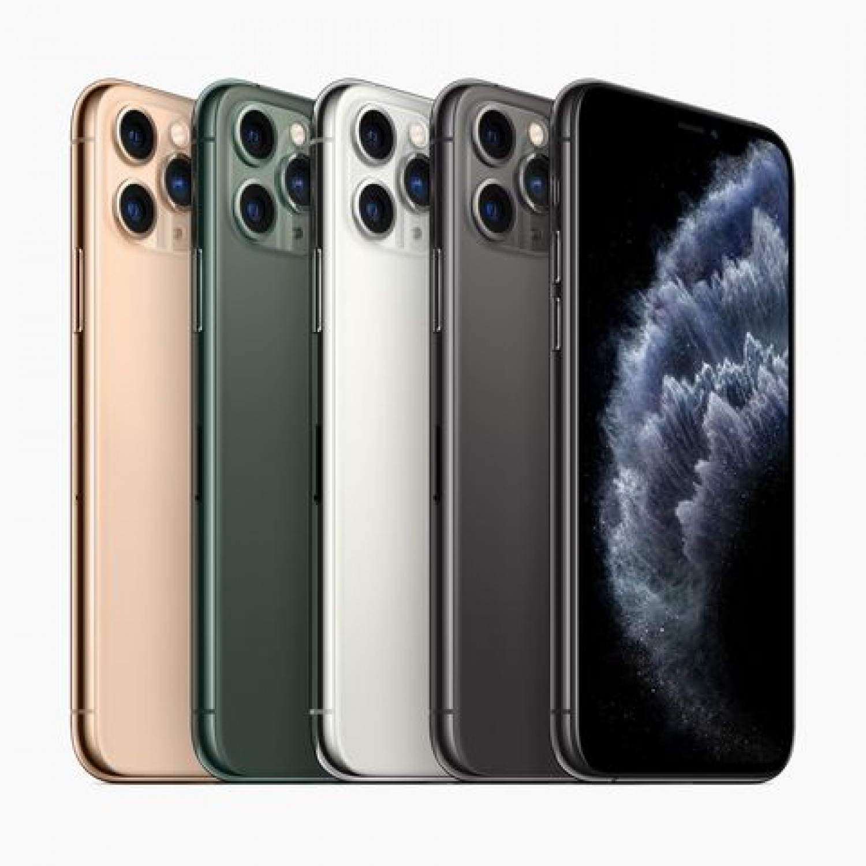 Jól teljesít az iPhone 11, de nem mindenki elégedett
