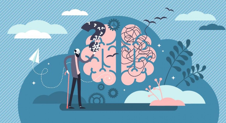 A demencia alattomos betegség, ismerd fel időben a tüneteit!