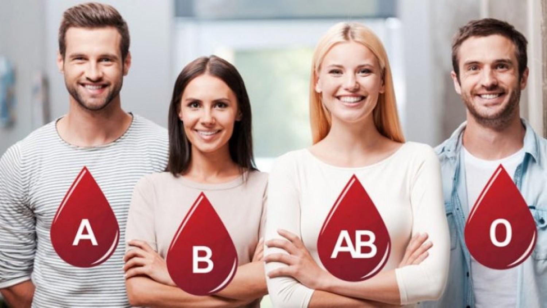 A vércsoportod meghatározza a temperamentumodat! Nézd meg igaz-e Rád?