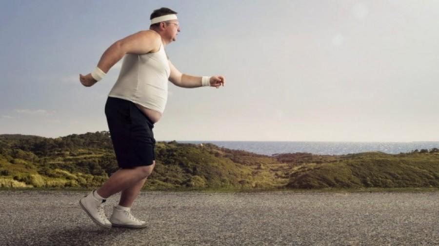 Melyik a hatásosabb, a séta vagy a futás a fogyásban! Megdöbbentő eredmény!