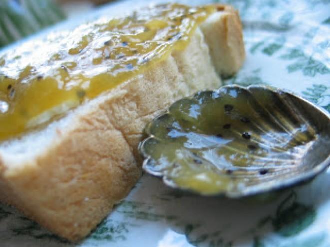 Ilyet még nem ettél! Kiwi lekvár percek alatt!