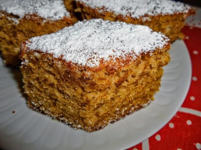 Isteni finom almás süti, ahogy nagyi csinálja