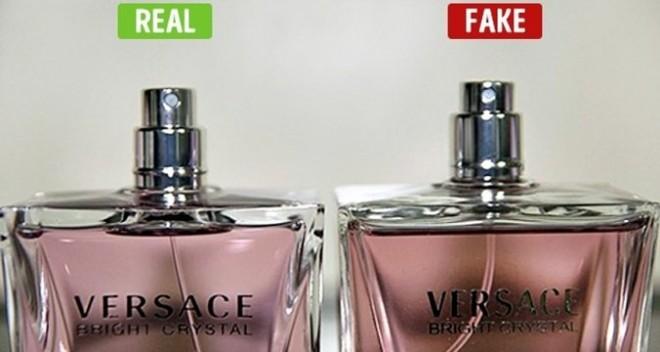 9 árulkodó jel, hogy hamis parfümmel akarnak becsapni!