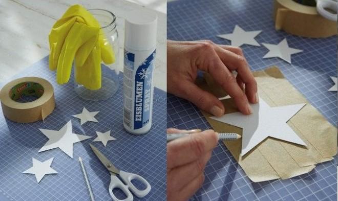 Készíts magával ragadó adventi dekorációt házilag!