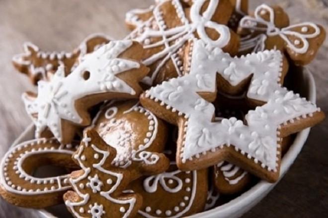 Glutén és tejmentes mézeskalács karácsonyra!