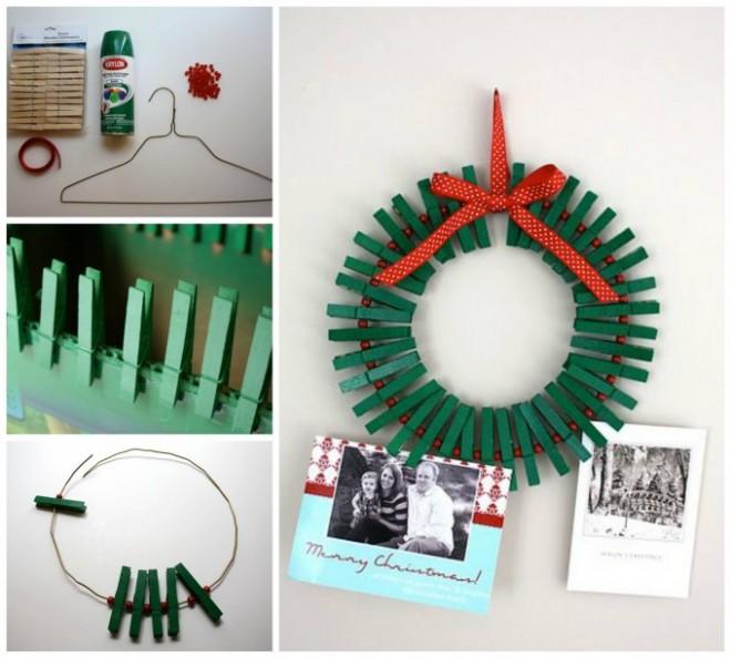 Ha nem szereted a hagyományos karácsonyi díszeket mutatunk 22 ötletet!