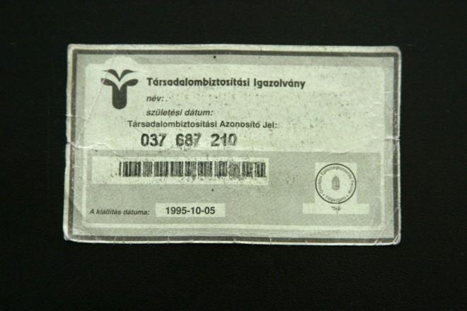 Ne lepődjön meg, ha ezentúl az orvosnál nem a TAJ-kártyáját kérik el!