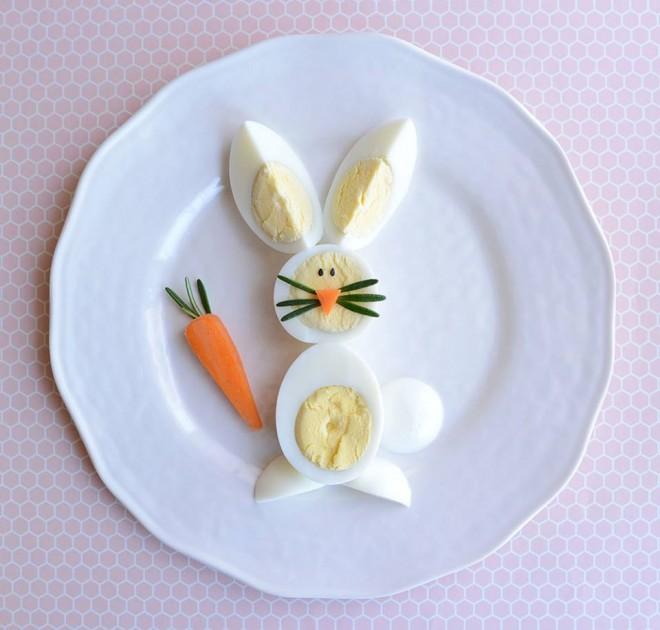 Hogyan tálaljunk húsvétkor?