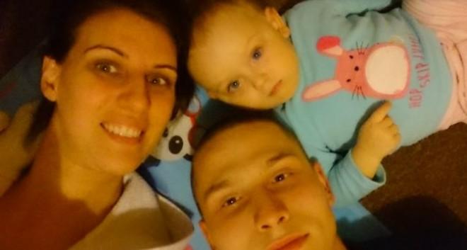 Kérjük segítsen a Londonban elhunyt Krisztina családjának!
