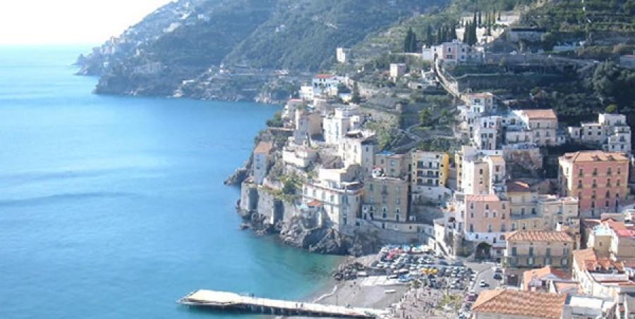 Ebben az olasz kisvárosban 100 évig élnek az emberek!