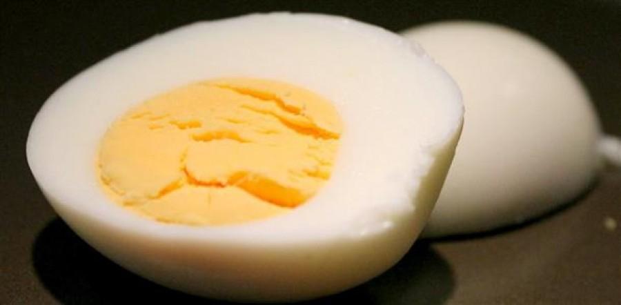 Fogadjunk nem tudta, hány napig áll el a főtt tojás!