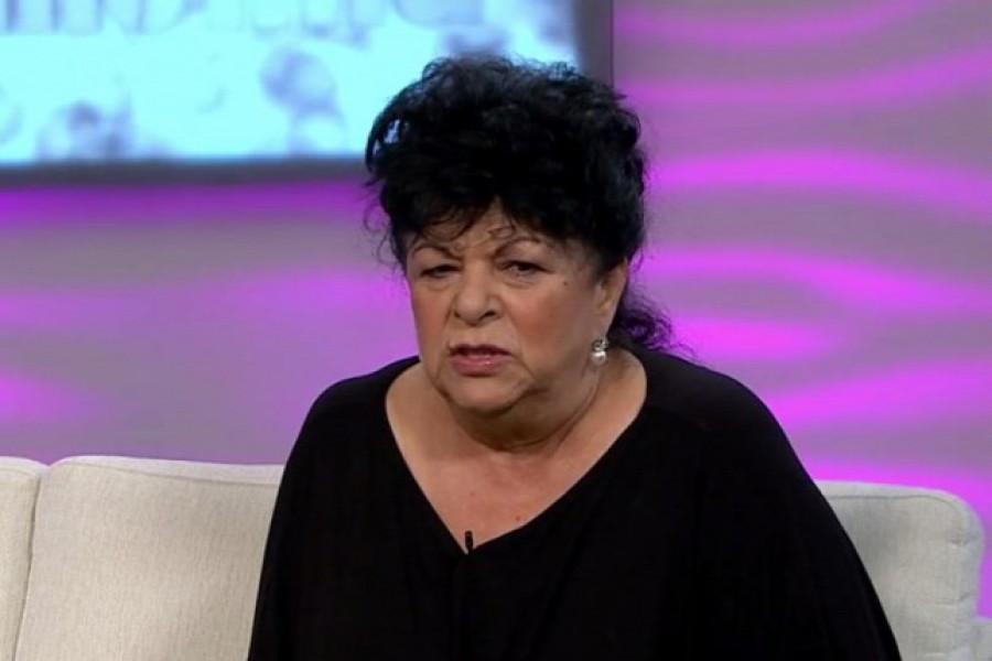 Gyógyíthatatlan betegséggel küzd Bangó Margit!