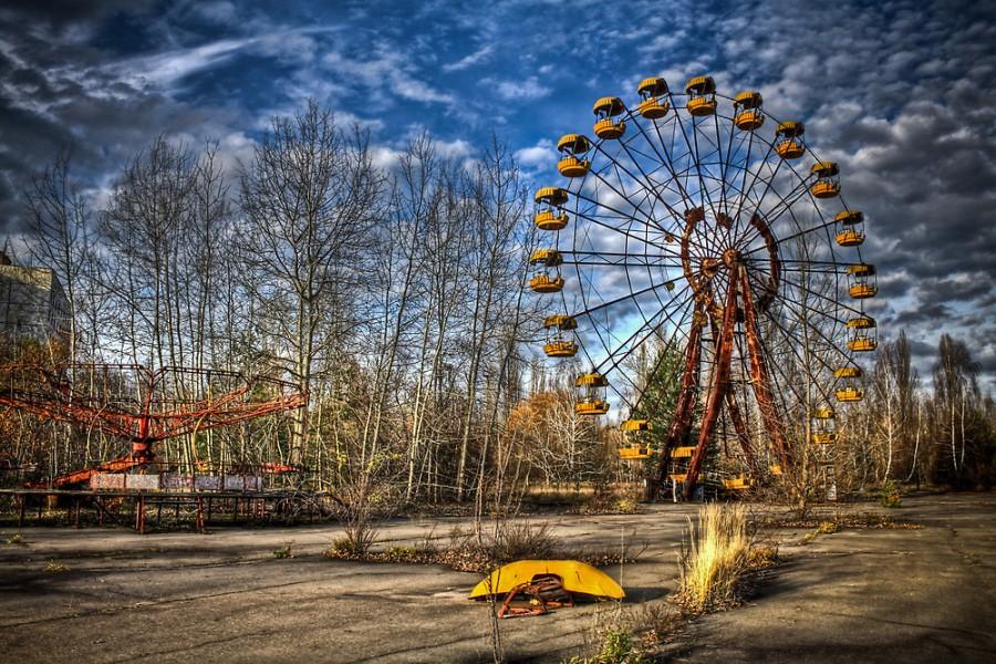 25 kísérteties fotó Csernobilról!