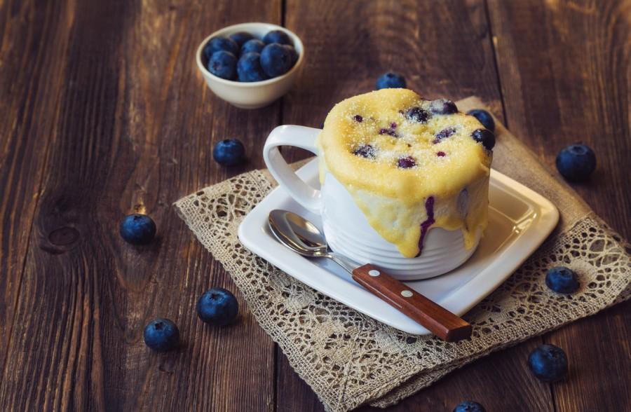 Pillekönnyű mikrós, bögrés süti - Ha csak egy adagot szeretnél készíteni