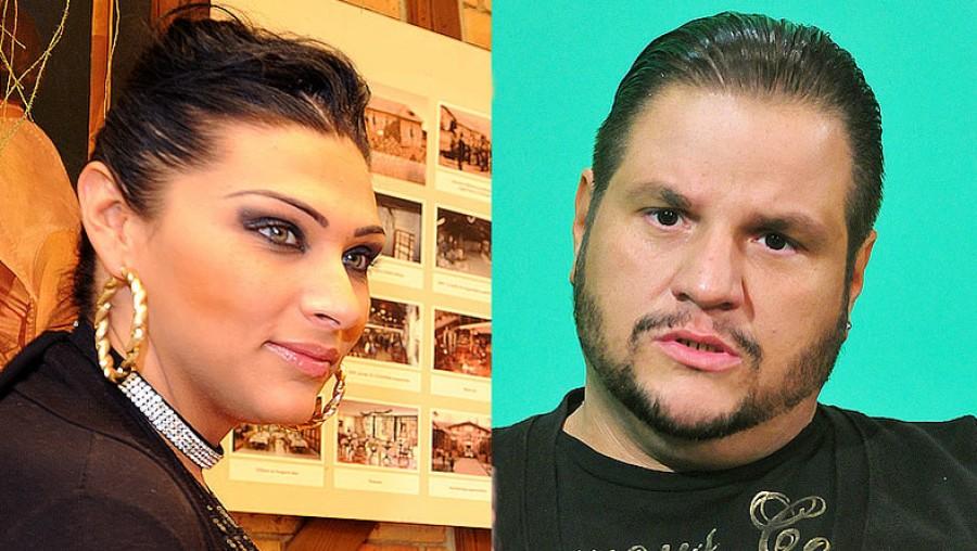 Tina kidobta párját! Elege lett Emilio viselkedéséből!