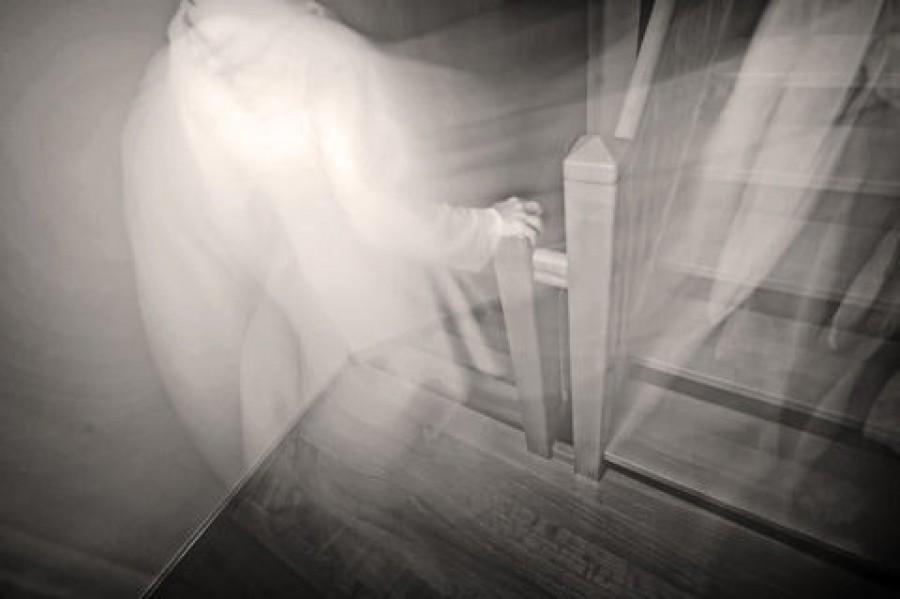 10 jel amiből tudhatod, hogy szellemek vannak az otthonodban!