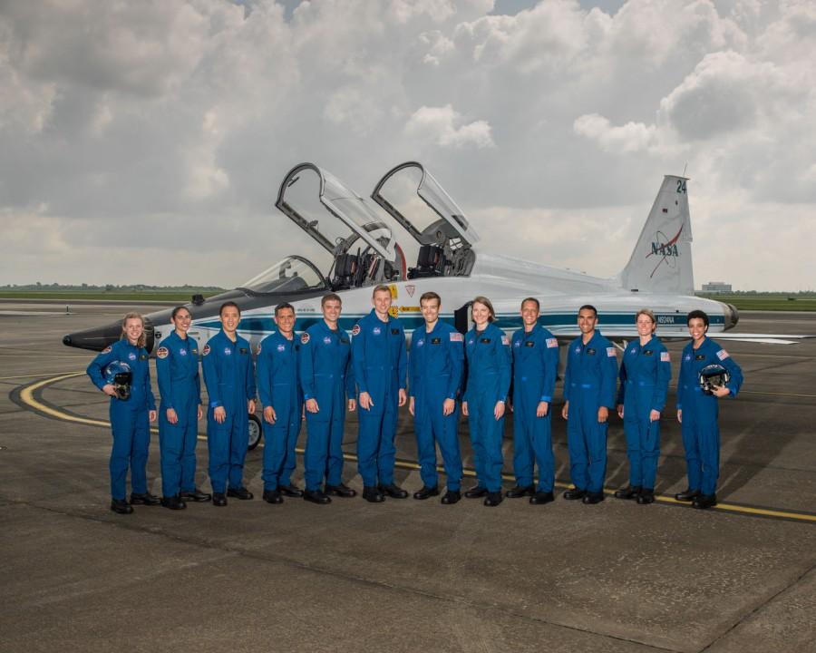 NASA bejelentés: Ők lesznek az első Marsra utazók!