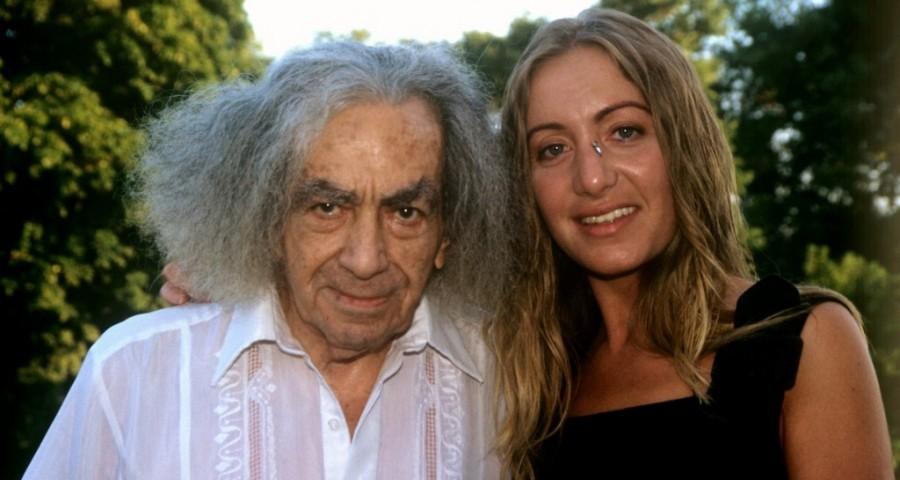 Elképesztő titkot árul el Faludy György özvegye, az íróról!