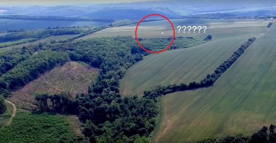 Több alkalommal is UFO-t filmeztek Magyarország felett!