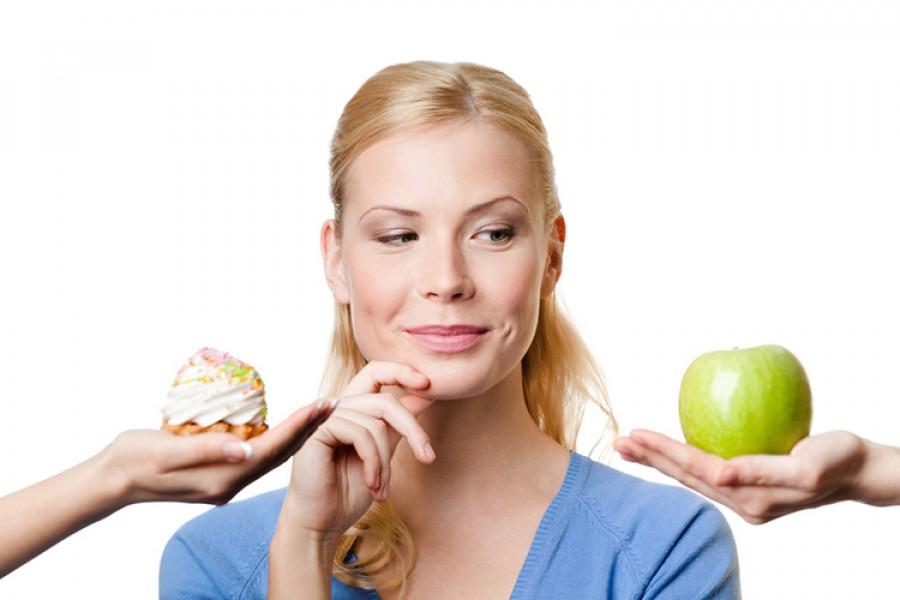 Megdöbbentő, hogy mit történik az arcoddal ha nem eszel egy hónapig cukrot!