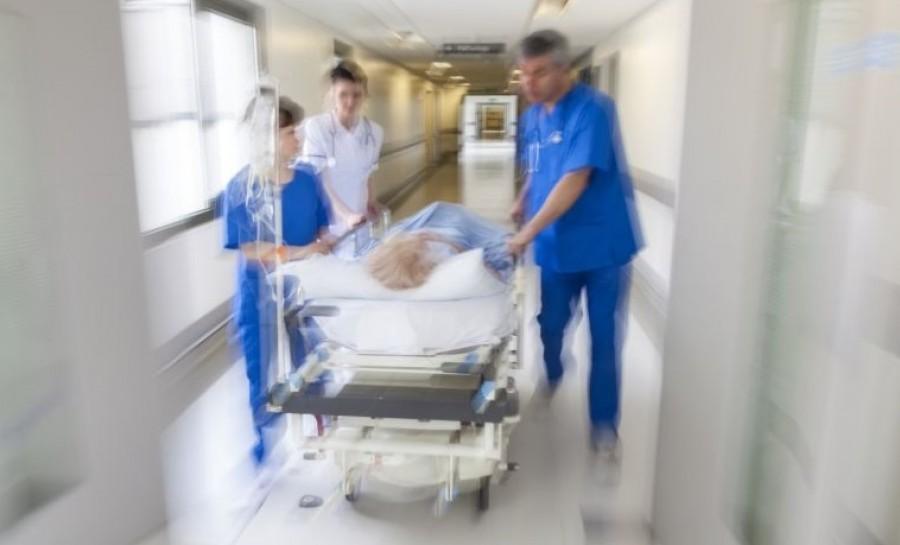 Kórházba kellett szállítani az RTL Klub műsorvezetőjét!