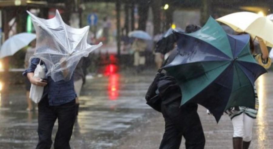 Ne akard tudni mi közelít hazánk felé! Drasztikus változás jön az időjárásban!