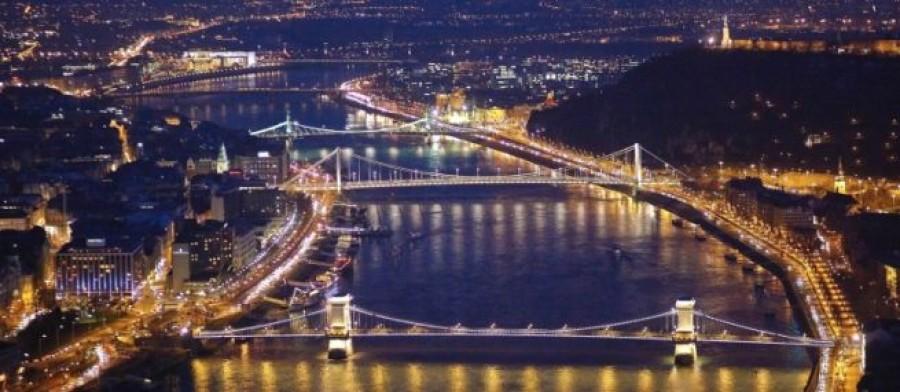 Új híd fog épülni Budapesten! Vajon ki fogja építeni?