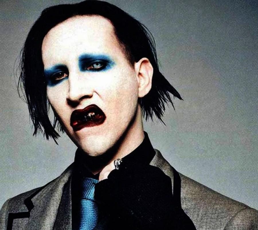 Így néz ki a botrányhős: Marilyn Manson smink nélkül napjainkban!