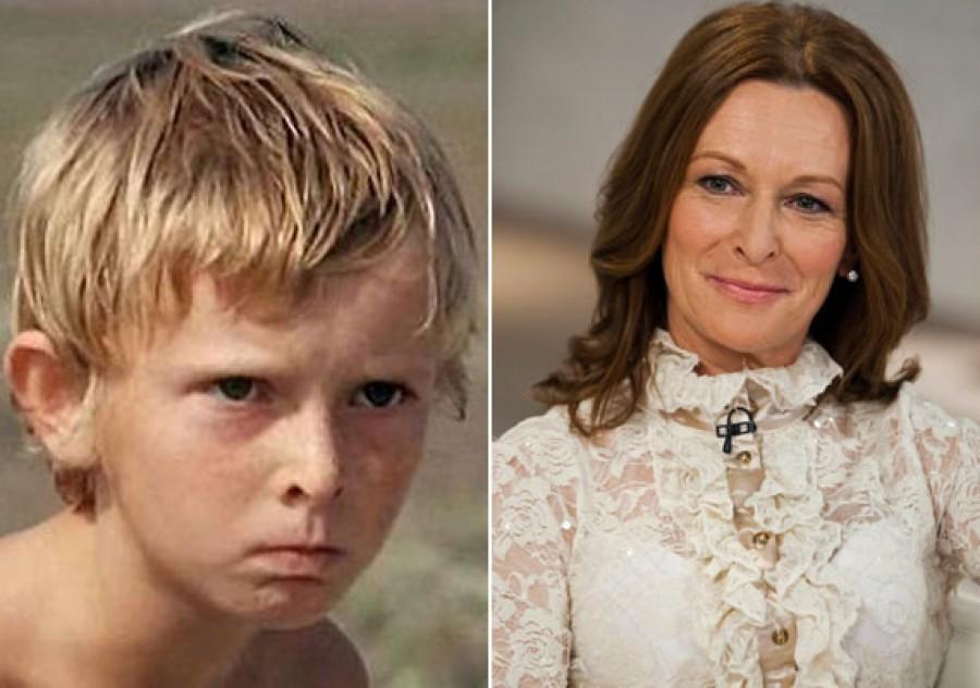 A magyar színésznőről ezt csak kevesen tudják