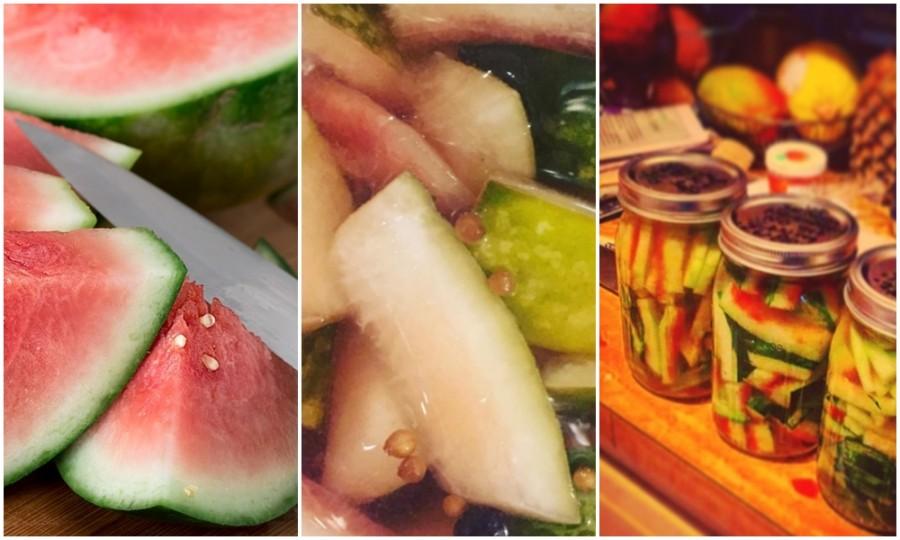 Tudtad, hogy a dinnye héjából finomságokat készíthetsz?