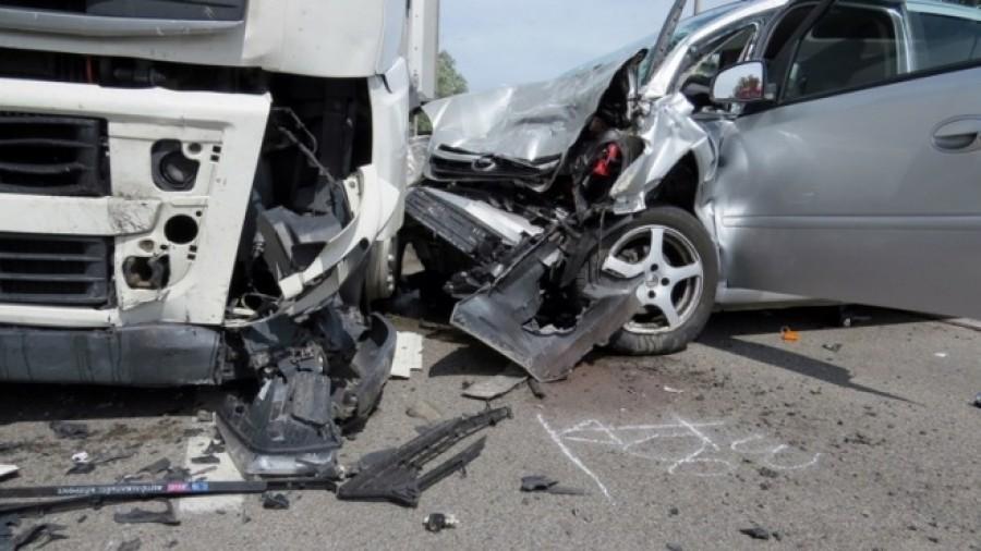 Borzalmas tragédia!Mentős és kézilabdázó halt meg az 52-es úton történt balesetben(VIDEÓ)