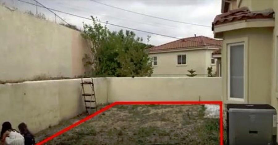 Ez a férfi olyat művelt a hátsó kerttel míg a felesége távol volt, hogy még a szomszédoknak is tátva maradt a szája!