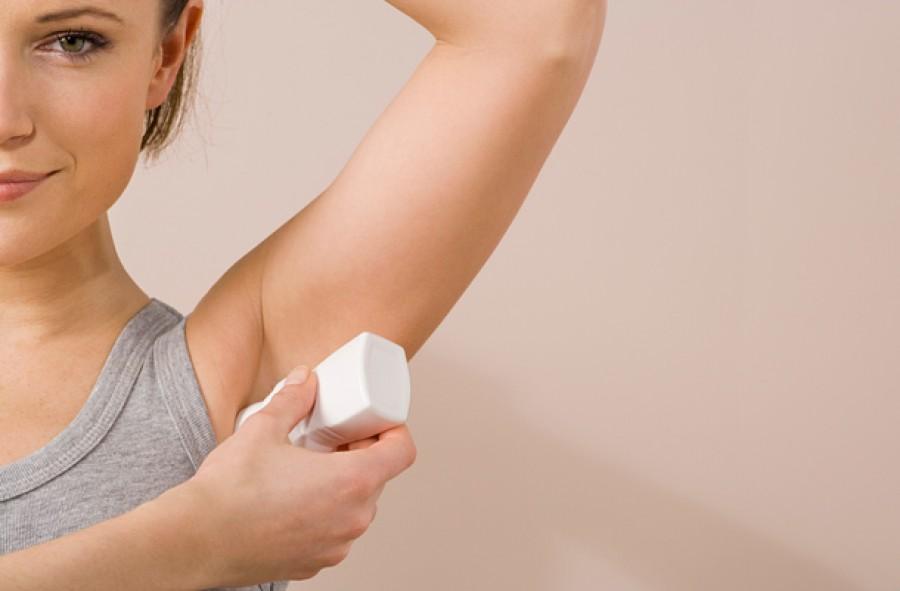 Te is rosszul használod a dezodorod? Mutatjuk, hogyan kellene!