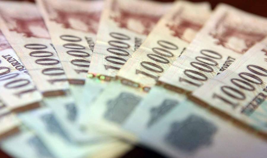 2018-tól rengeteg nő fog havi 200 ezer forintra jogosulni!