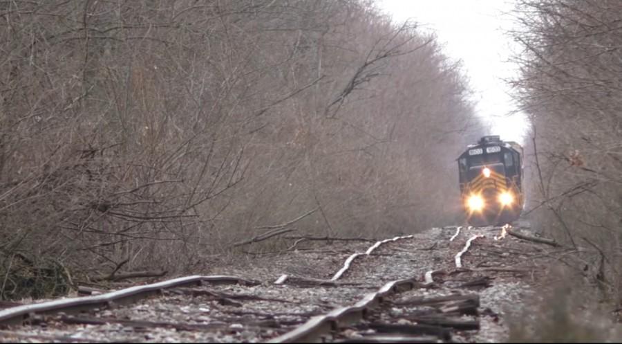 Hihetetlen, de ezen a vonalon jár vonat, megmutatjuk hogyan!