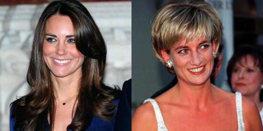 Amit most Katalin hercegné tett, azért Diana még büntetést kapott!