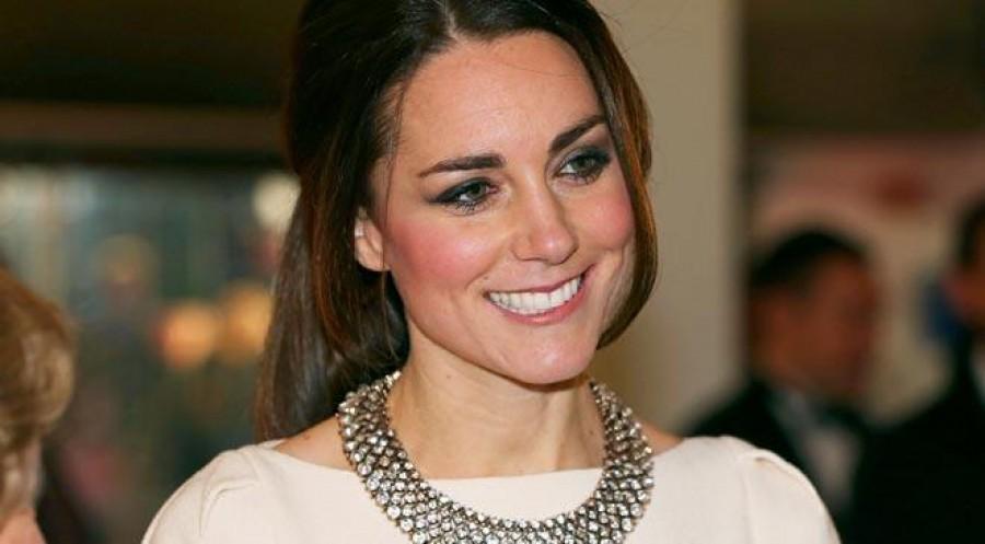 Pofákat vágott a brit hercegné!