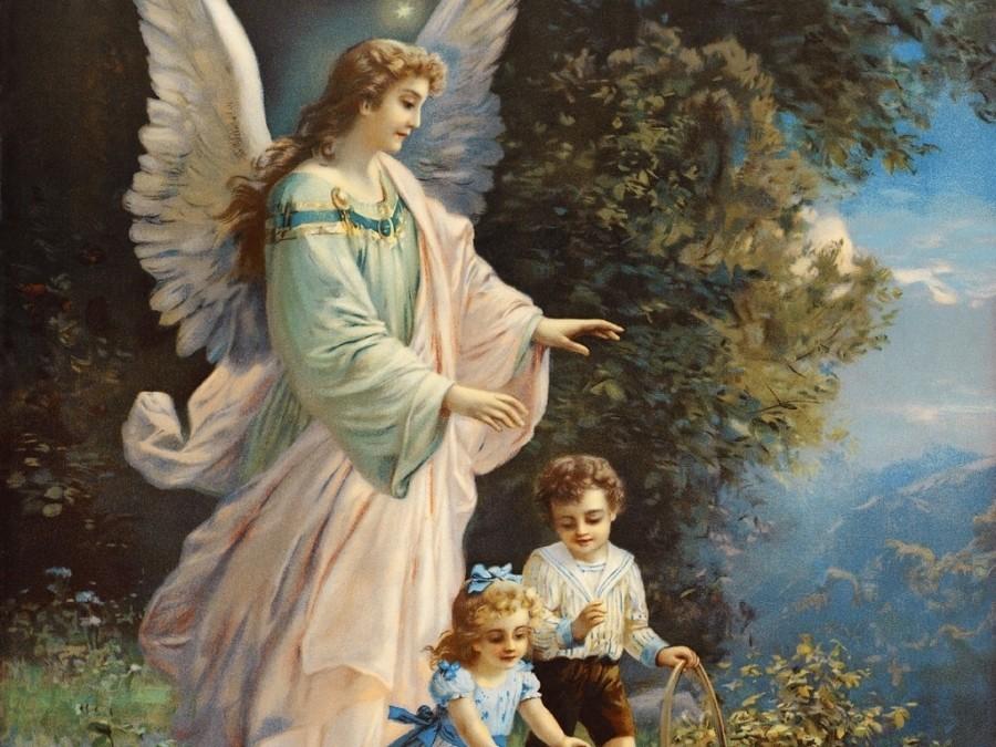 Léteznek! Bizonyíték az angyalok létezésére! Fotók!