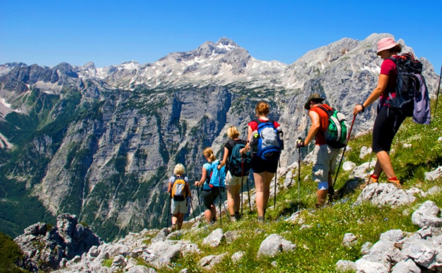 3+1 mesés túraútvonal Európa legszebb vidékein