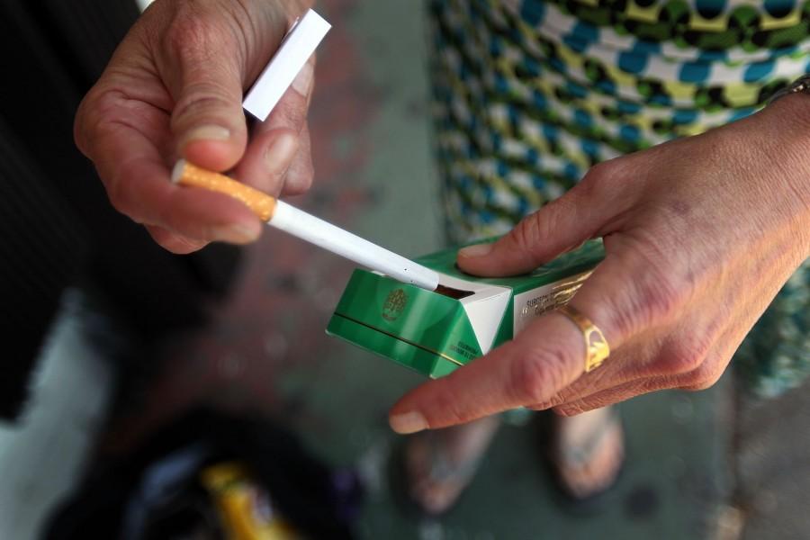 Ne csodálkozz ha hamarosan nem találod kedvenc cigarettád a dohányboltokban!