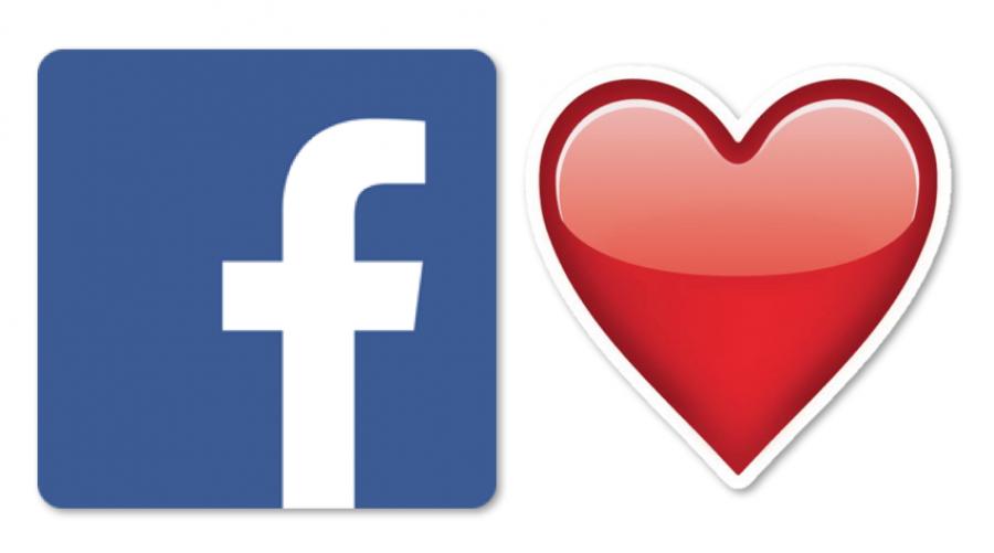 Ezt a két szót írd be Facebookra, hogy lásd a sok szívecskét!