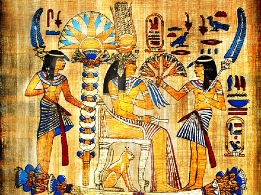 Döbbenetes dolgokat árulhat el rólad az Egyiptomi horoszkóp!