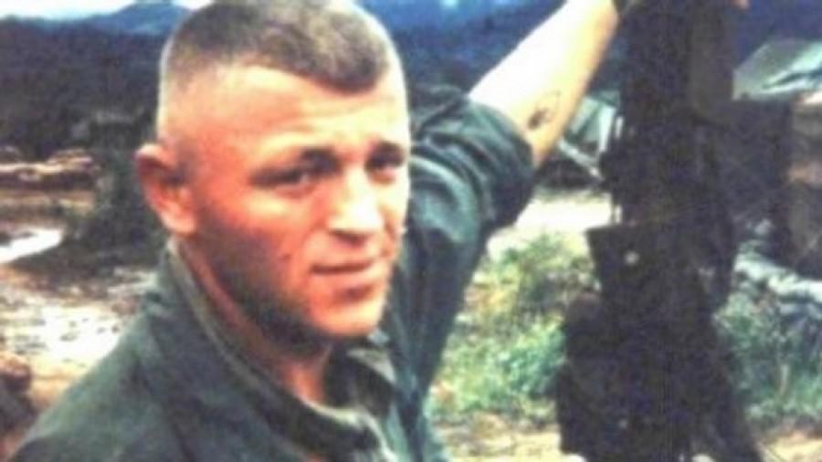 Senki sem emlékszik elfeledett az Magyar katonára aki hősiességéért megkapta az amerikai Becsület érdemérmet