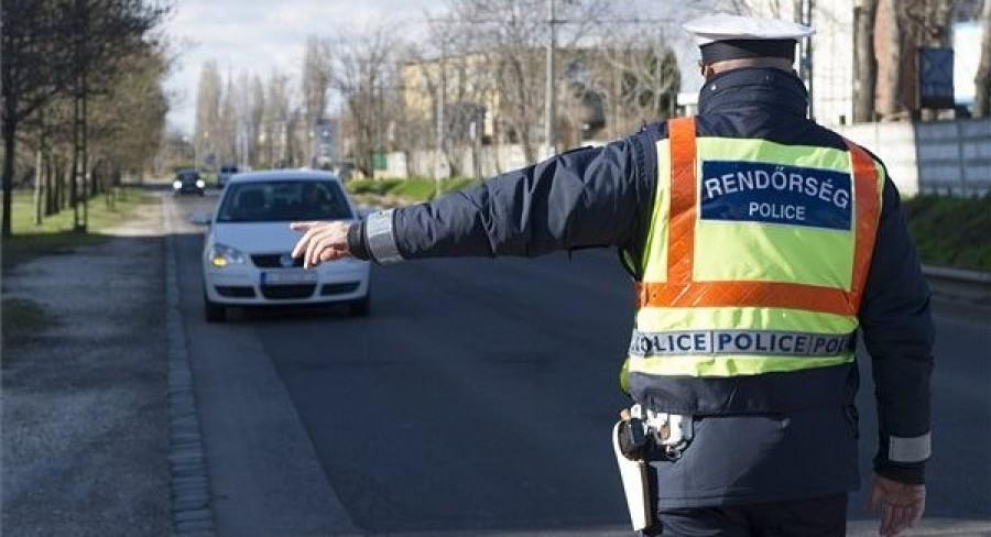 2018-tól jönnek az új bírságok az autósoknak! Olyan dolgokért is büntetni fognak amire nem is gondoltál!
