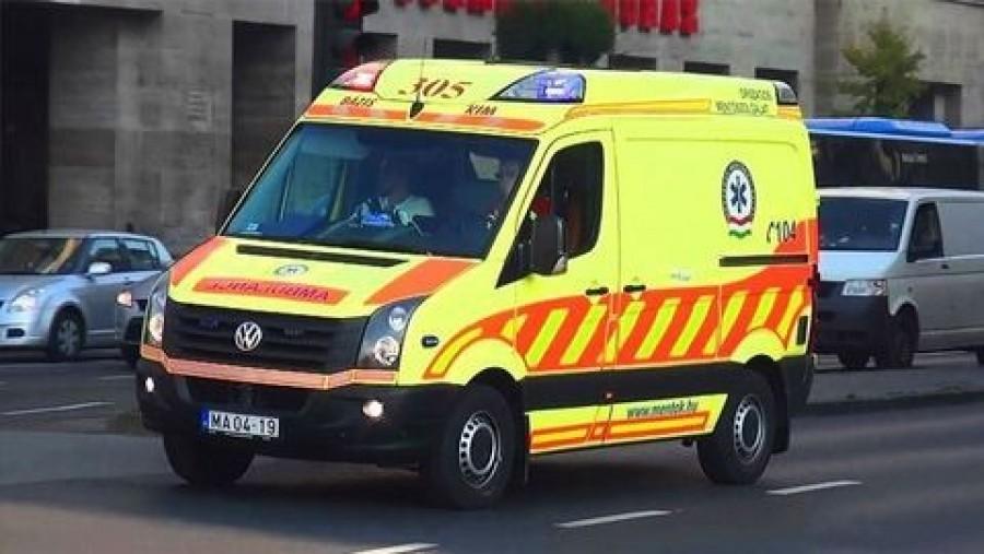 A mentősök kérik a lakosságot, hogy osszák meg közleményüket! Komoly veszélyre hívják fel a figyelmet!