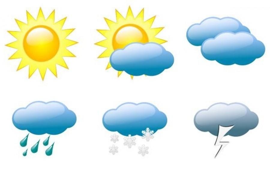 Erre senki sem számított, még a meteorológusokat is meglepte a jövőheti időjárás!