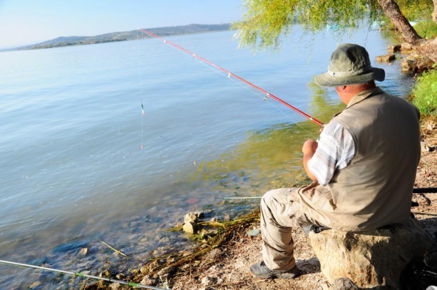 A halász olyat félelmetes dolgot fogott ki, amitől halálra rémült!