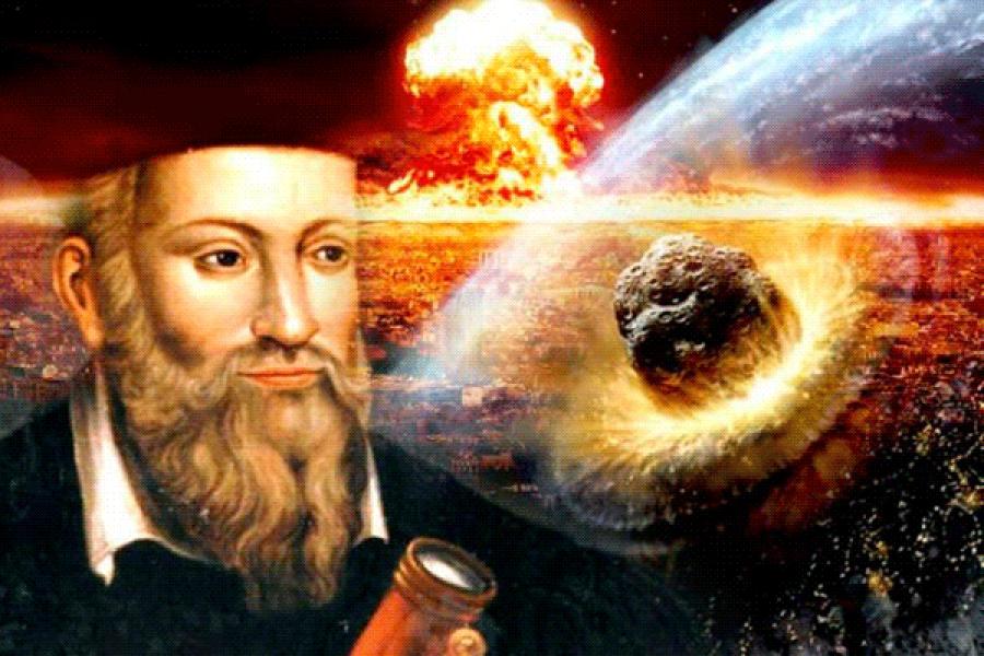 Nostradamus elképesztő dolgokat jósolt 2018-ra!