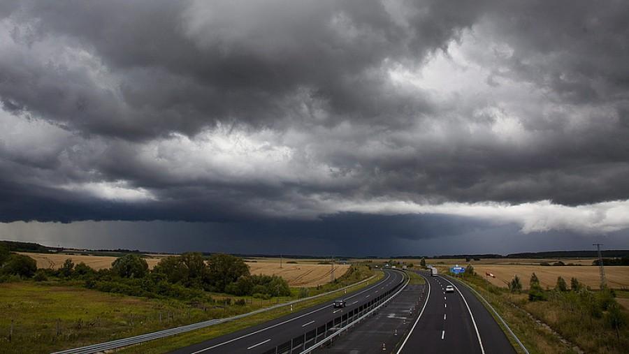 Ezekre a megyékre figyelmeztetést adtak ki a várhatóan károkat okozó időjárás miatt!