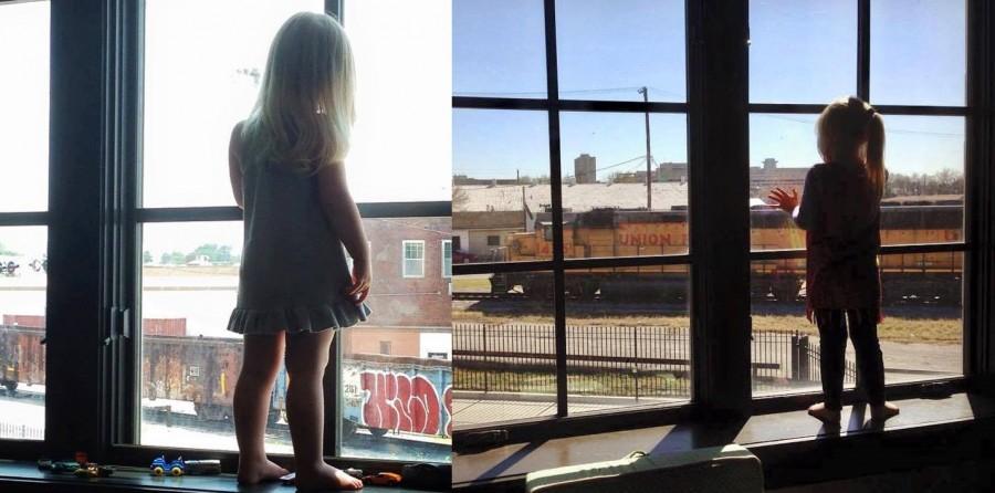 Ez a kislány 3 évig minden nap integetett egy mozdonyvezetőnek, aztán a lány eltűnt...